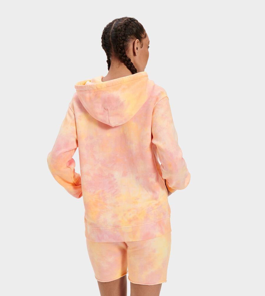 Tatiana Hoodie Tie Dye - Image 4 of 5