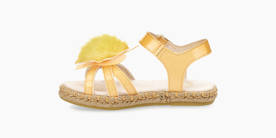 Cactus Flower Sandal - Image 3 of 6