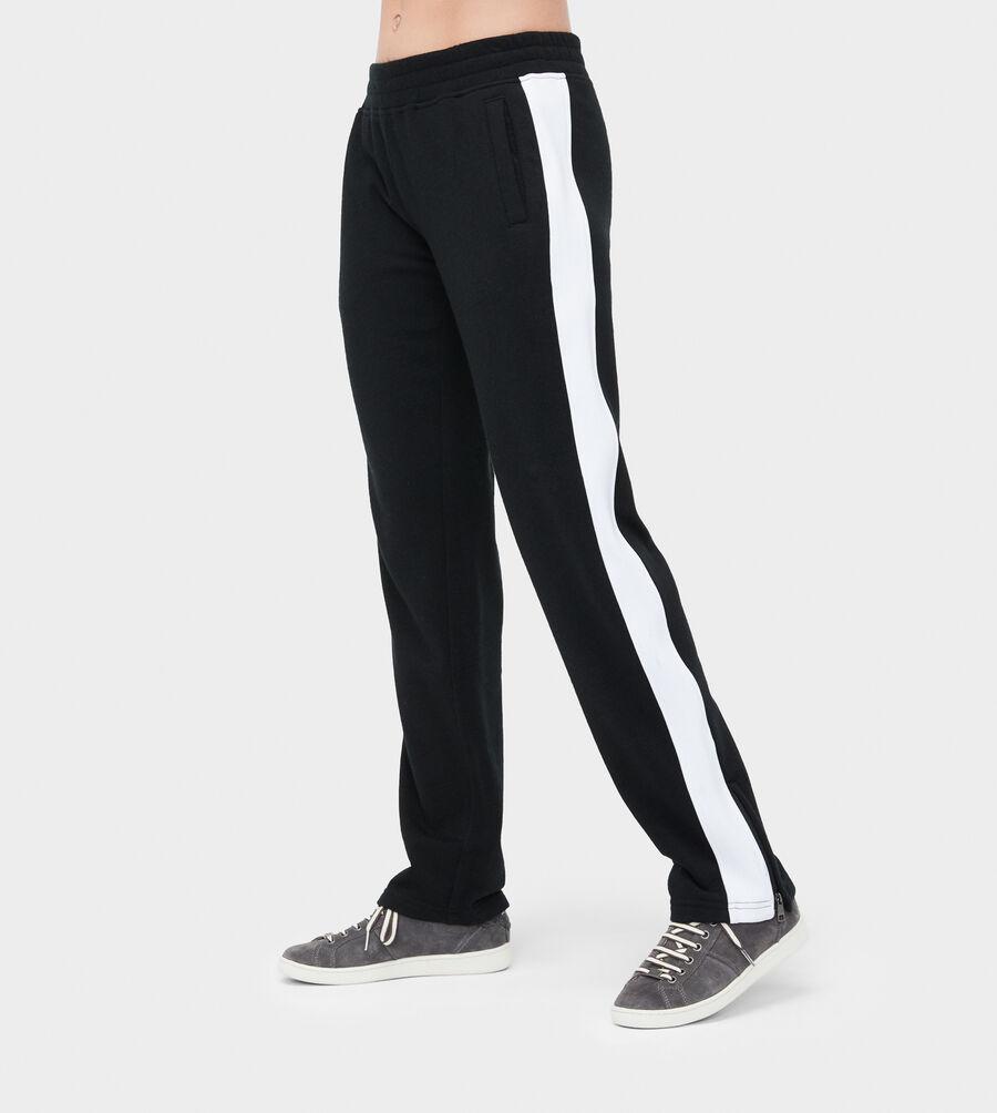 Merino Wool Lizy Track Pant - Image 1 of 5