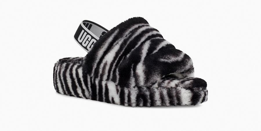 Fluff Yeah Slide Zebra - Image 2 of 6