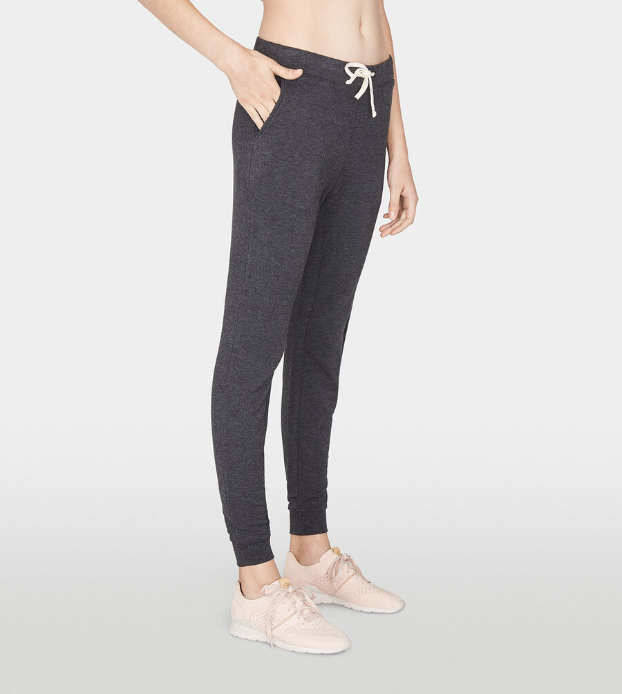 Cozy Slim Leg Jogger - Image 2 of 4