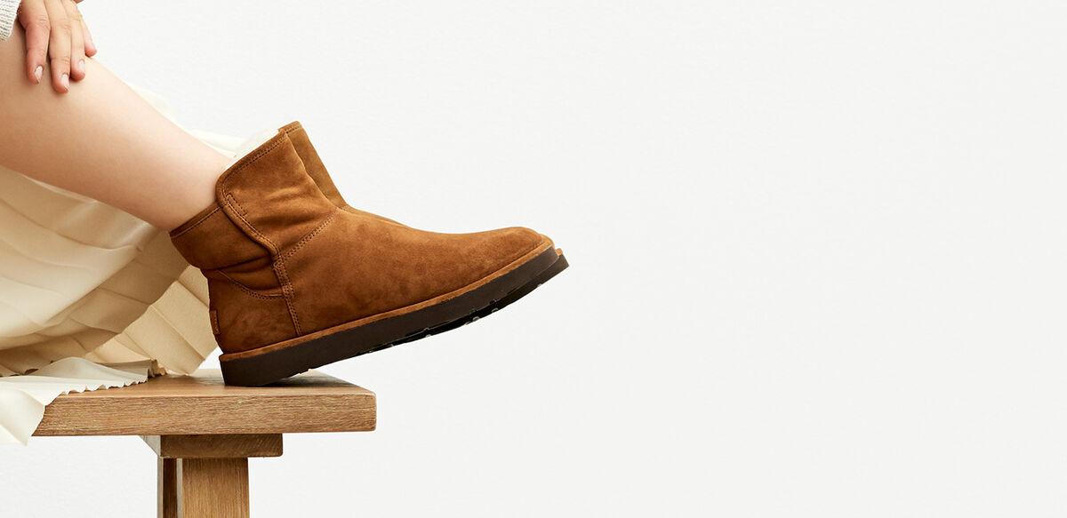 Abree Mini Boot - Lifestyle image 1 of 1