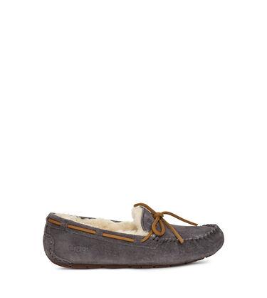 Dakota Slipper