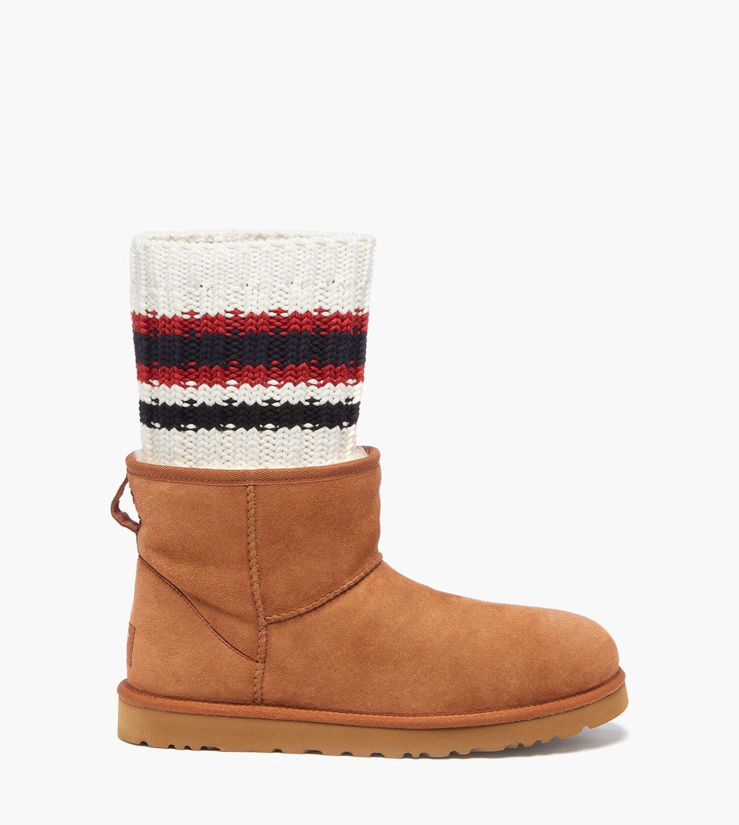 fc3f8986108 Men's Share this product Sacai Knit Classic Mini Ii