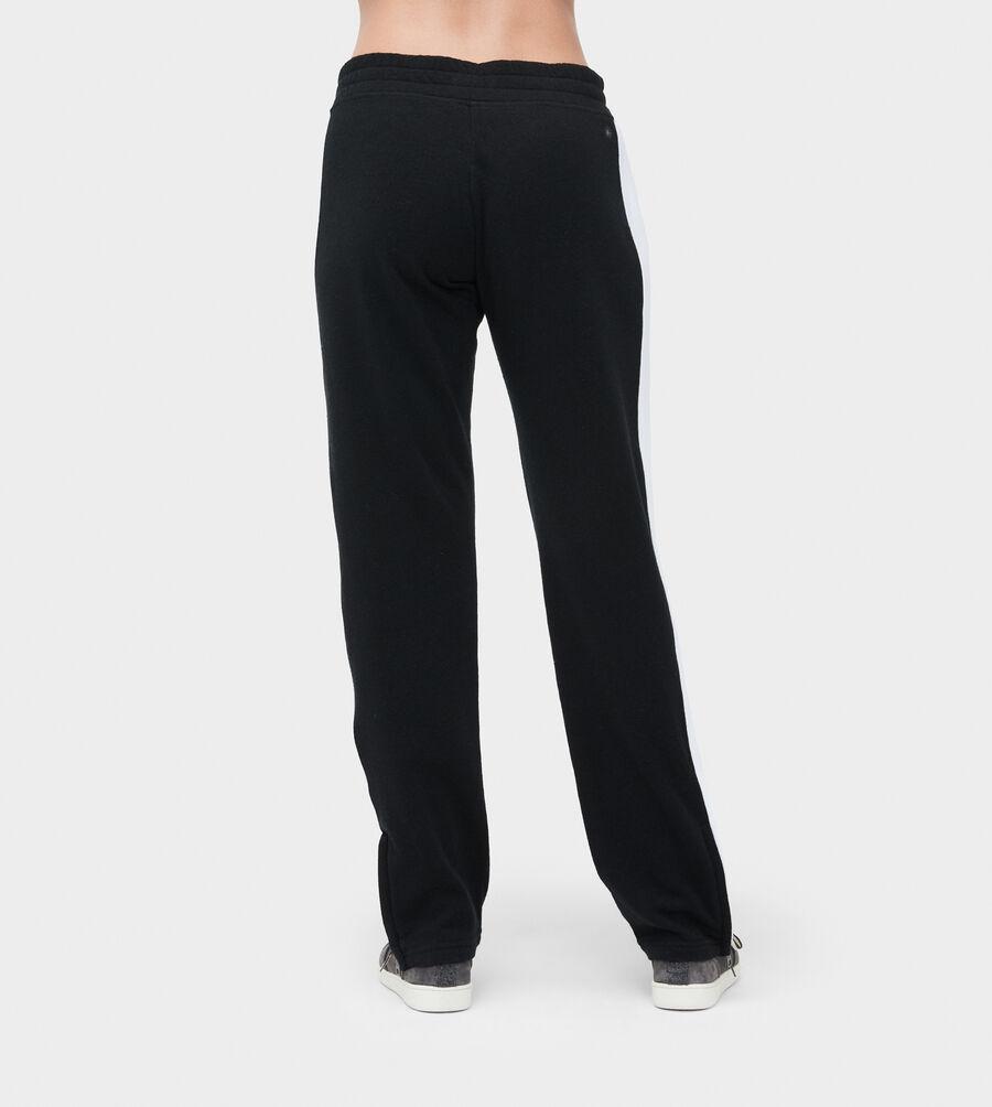 Merino Wool Lizy Track Pant - Image 2 of 5