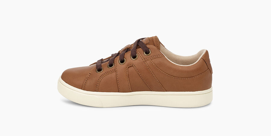 Marcus Sneaker Leather - Image 3 of 6