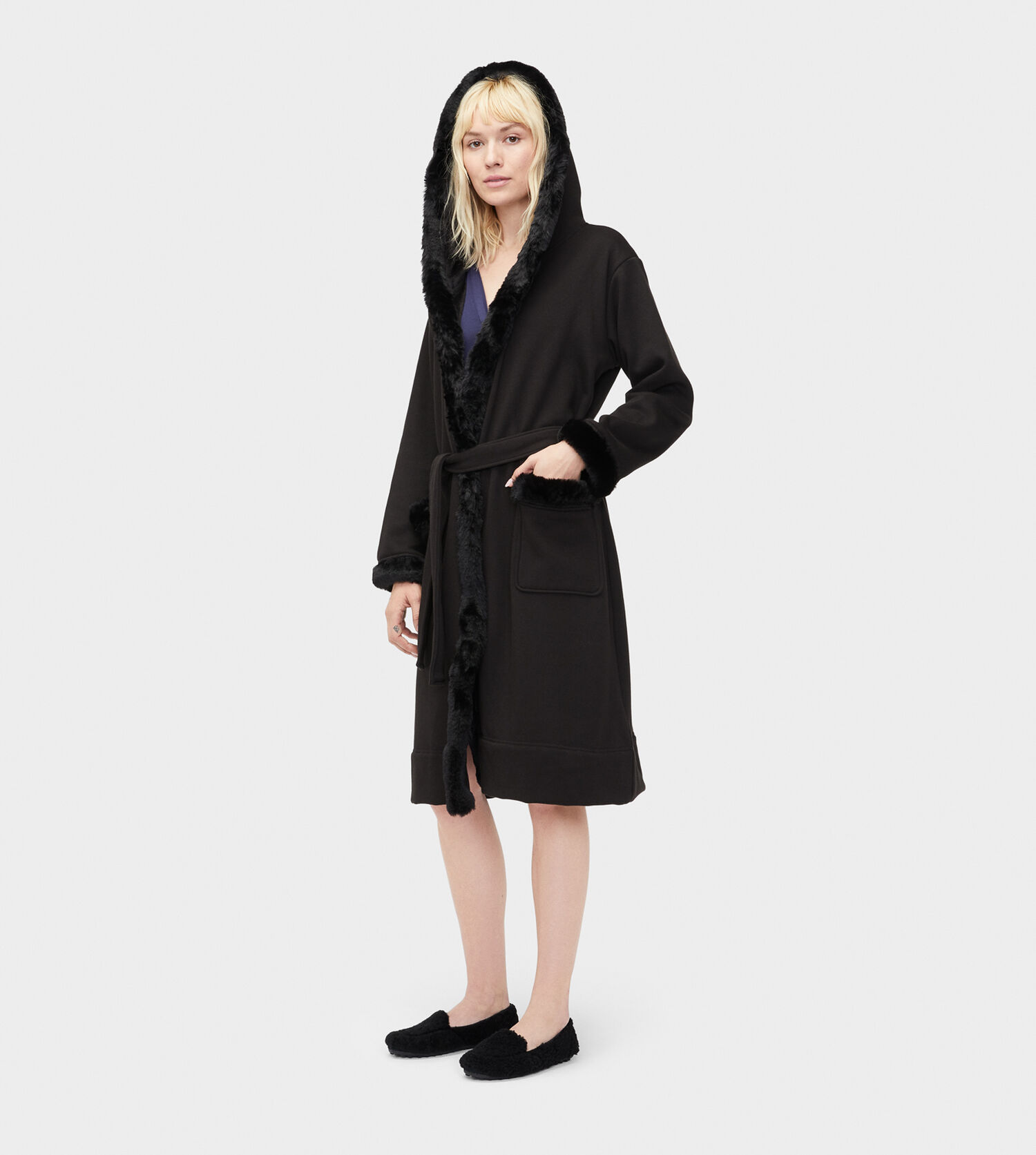 Zoom Duffield Deluxe II Robe - Image 3 of 4 807128298