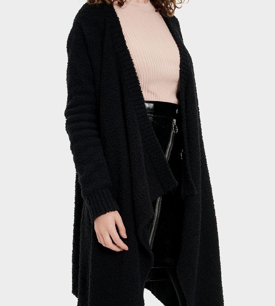 Phoebe Wrap Cardigan - Image 3 of 6