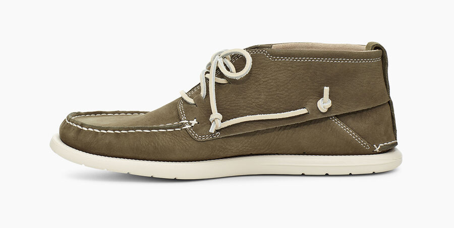Beach Moc Chukka - Image 3 of 6