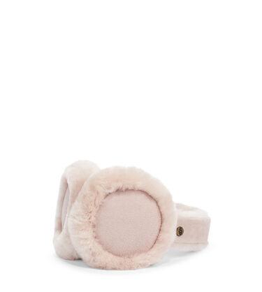 Sheepskin Bluetooth Earmuff