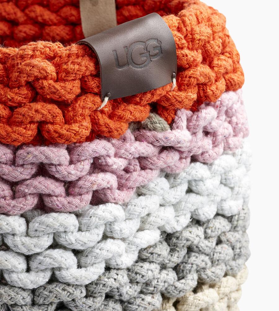 Rainbow Rope Nesting Basket - Image 3 of 3
