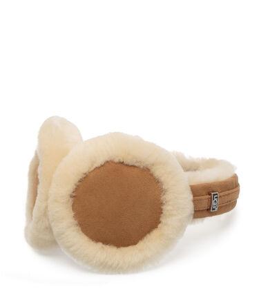 Wired Classic Sheepskin Earmuff