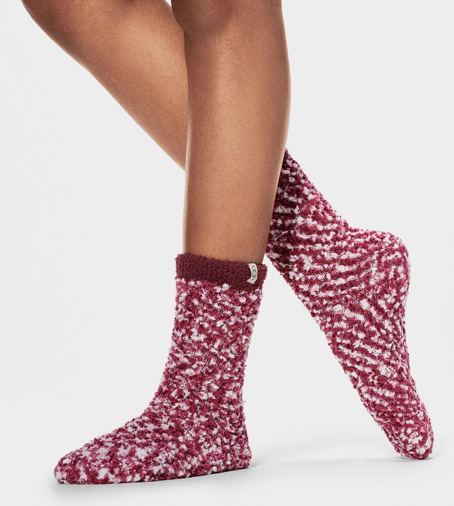 Cozy Chenille Sock - Image 1 of 1