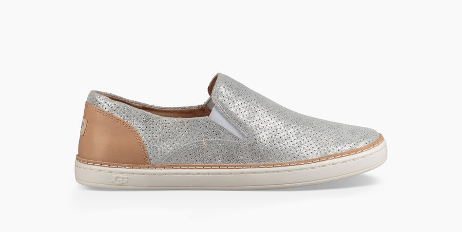 Adley Perf Stardust Slip-On - Image 1 of 6