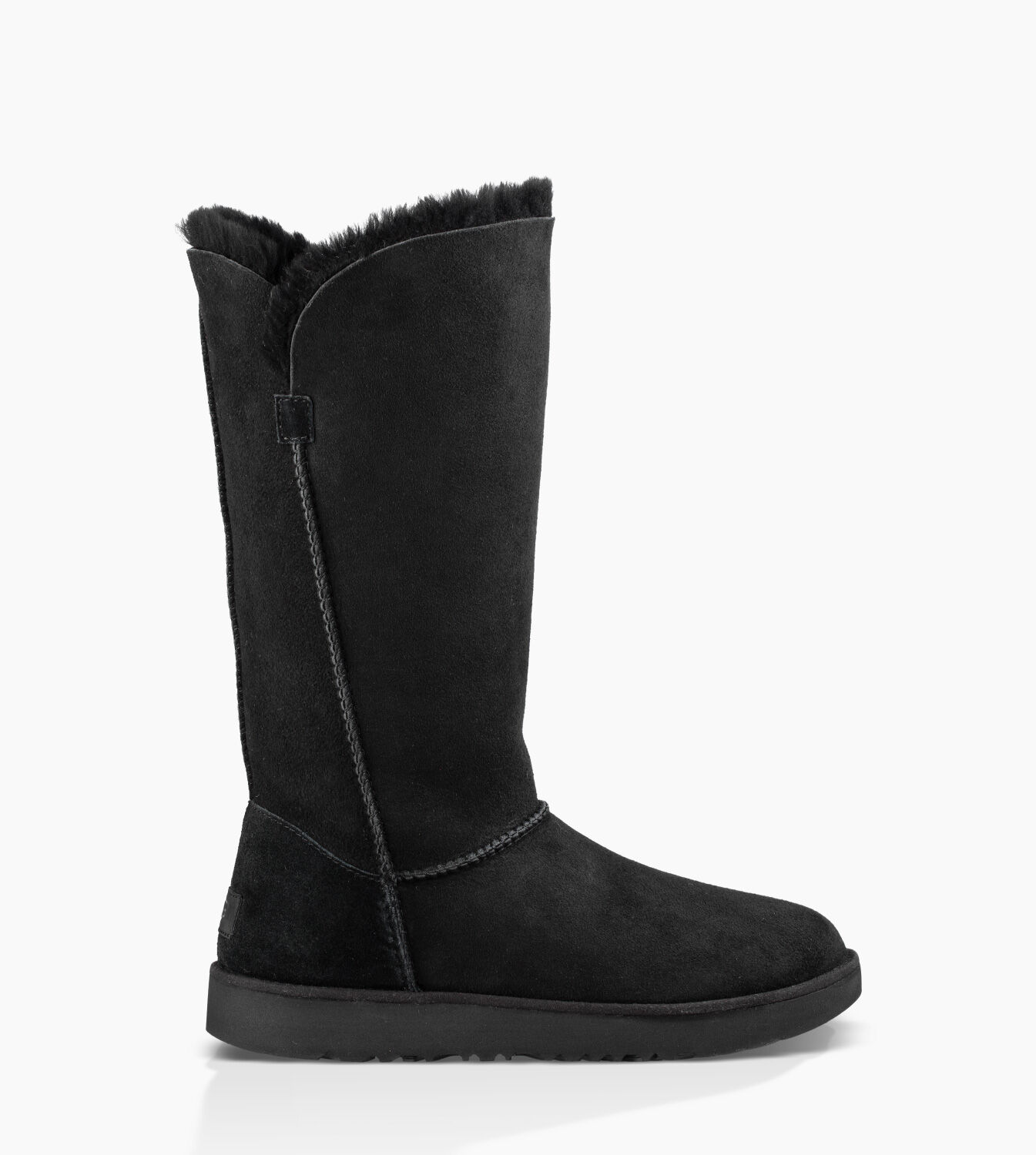 black tall uggs sale