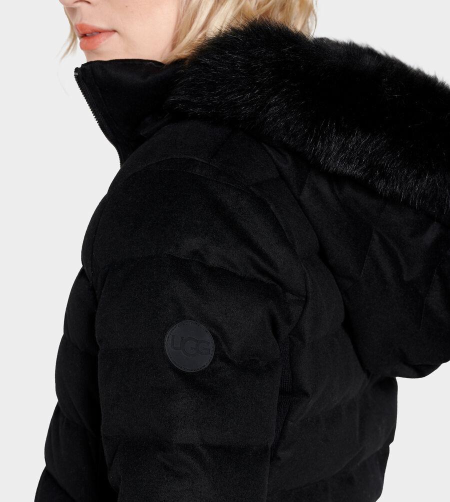 Talia Wool Jacket - Image 4 of 6
