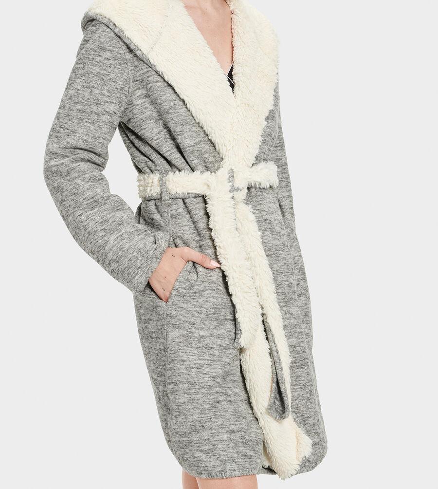 Portola Reversible Robe - Image 3 of 6