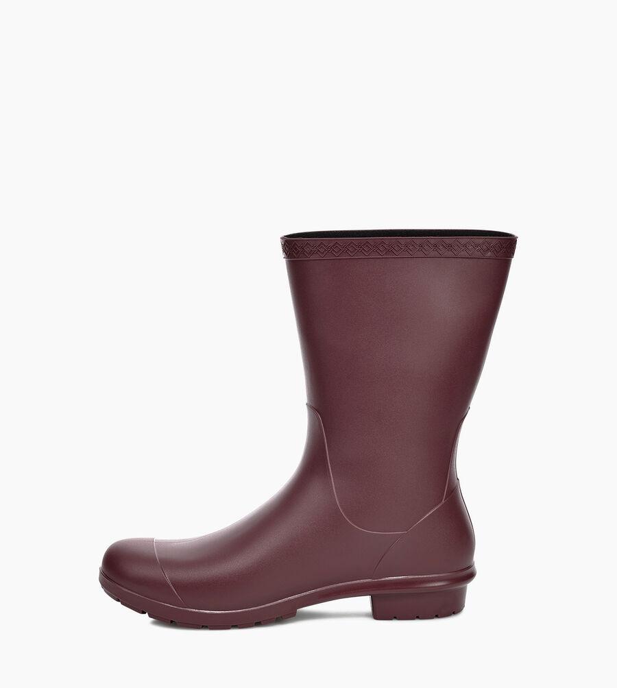 Sienna Matte Rain Boot - Image 3 of 6
