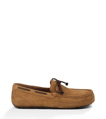 어그 남성 로퍼 UGG Chester Loafer,CHESTNUT