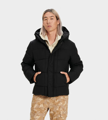 Cadin Hip-Length Parka II