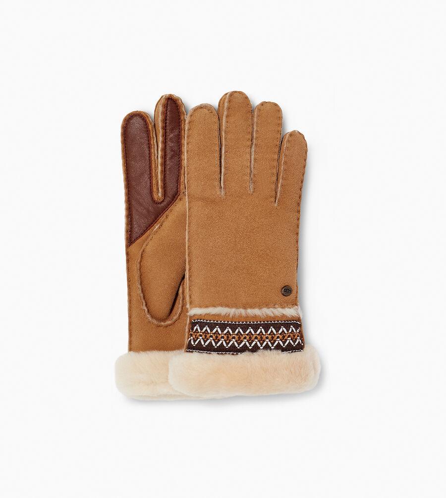 W Sheepskin Tasman Glove - Image 1 of 2