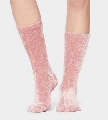 Leda Cozy Sock