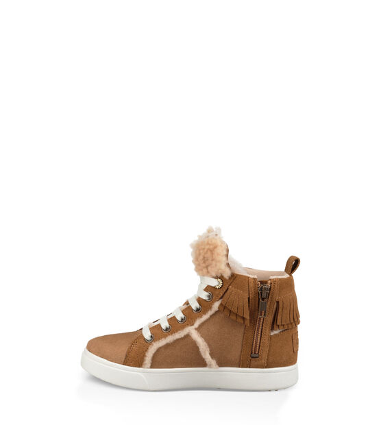 Darlala Sneaker