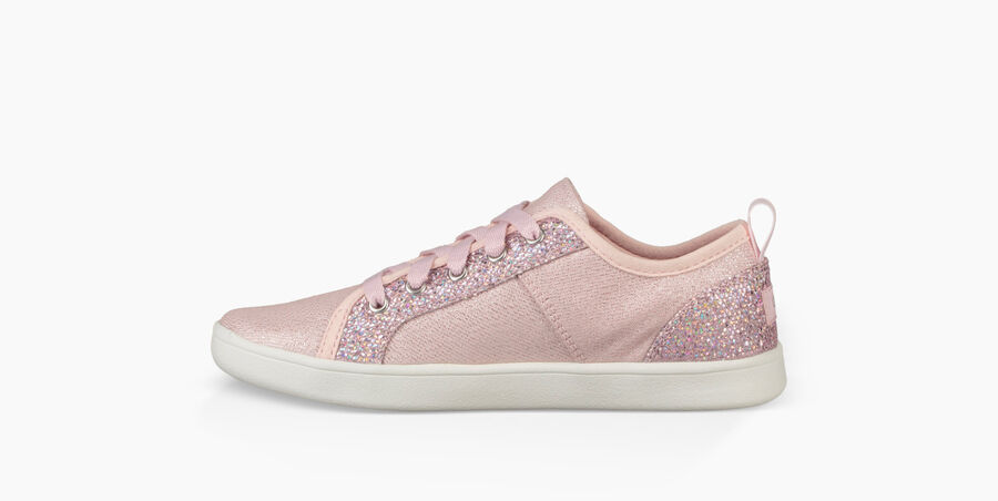 Irvin Sparkles Sneaker - Image 3 of 6