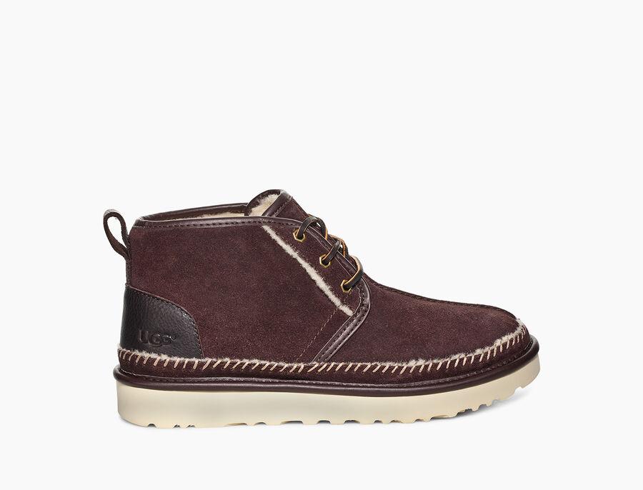 Neumel Stitch Boot - Image 1 of 6