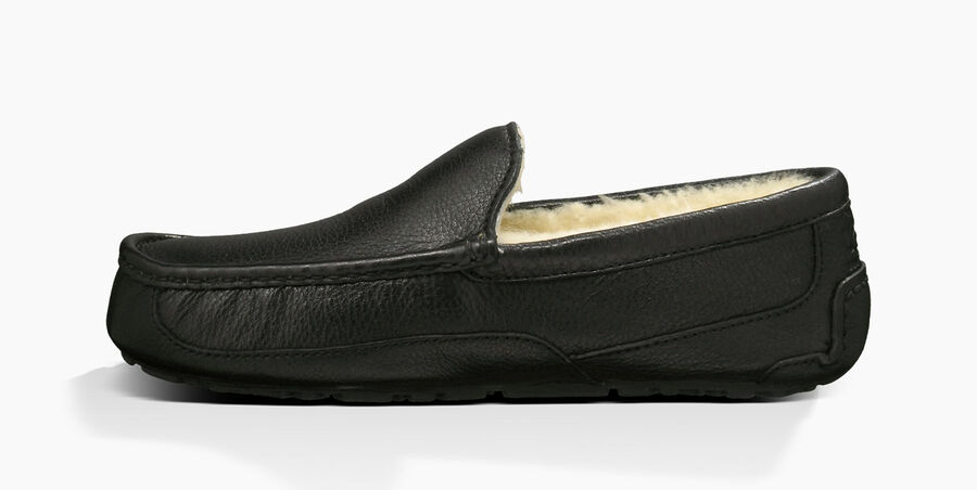 Ascot Leather Slipper - Image 3 of 6