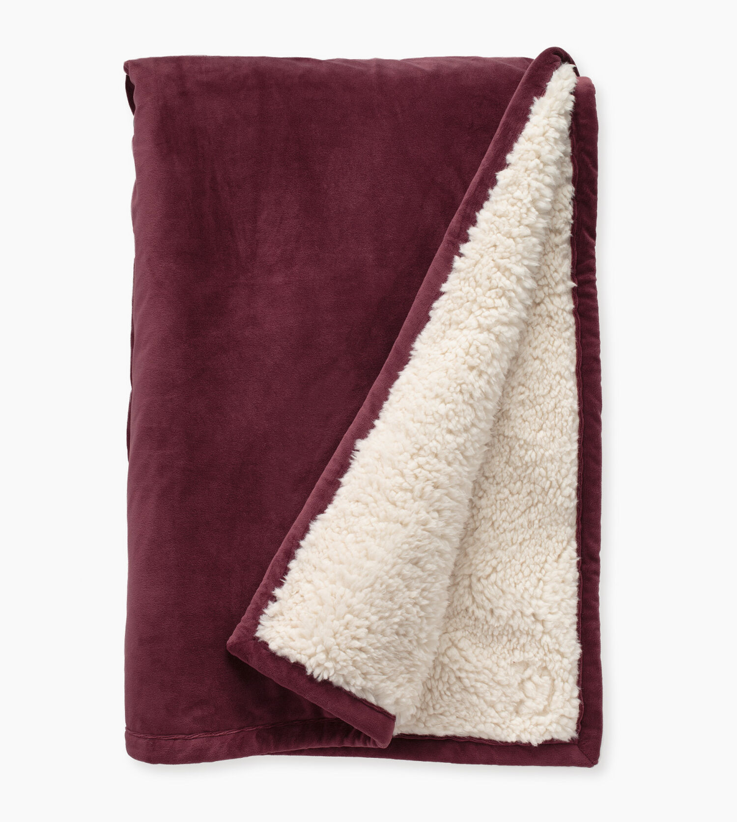 8c46b870326 Home Collection Share this product Bliss Sherpa Throw- 50