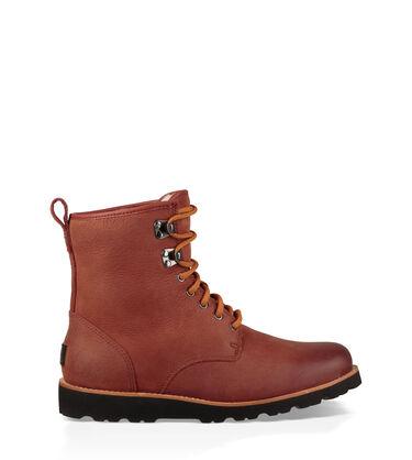 Hannen Boot