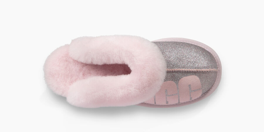 Coquette UGG Sparkle Slipper - Image 5 of 6