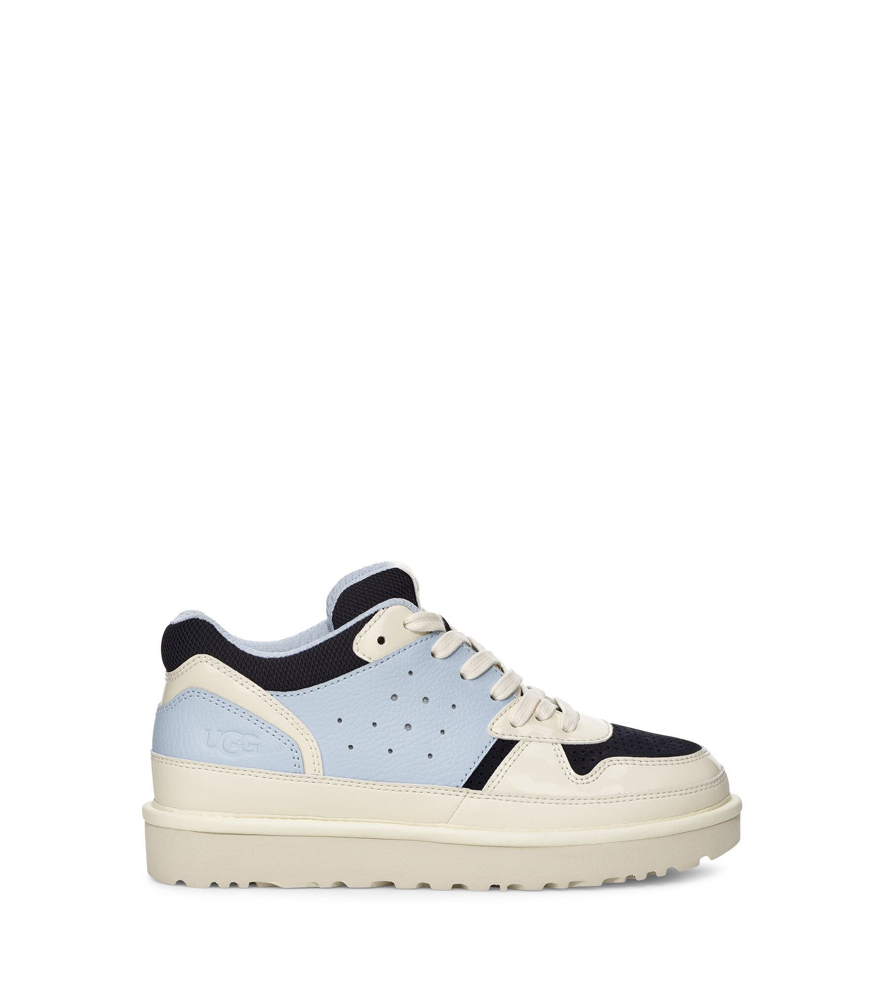 Highland Leather Sneaker