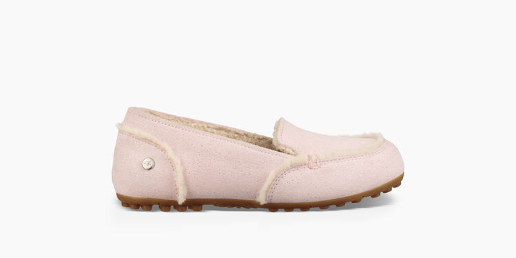 Hailey Sparkle Loafer