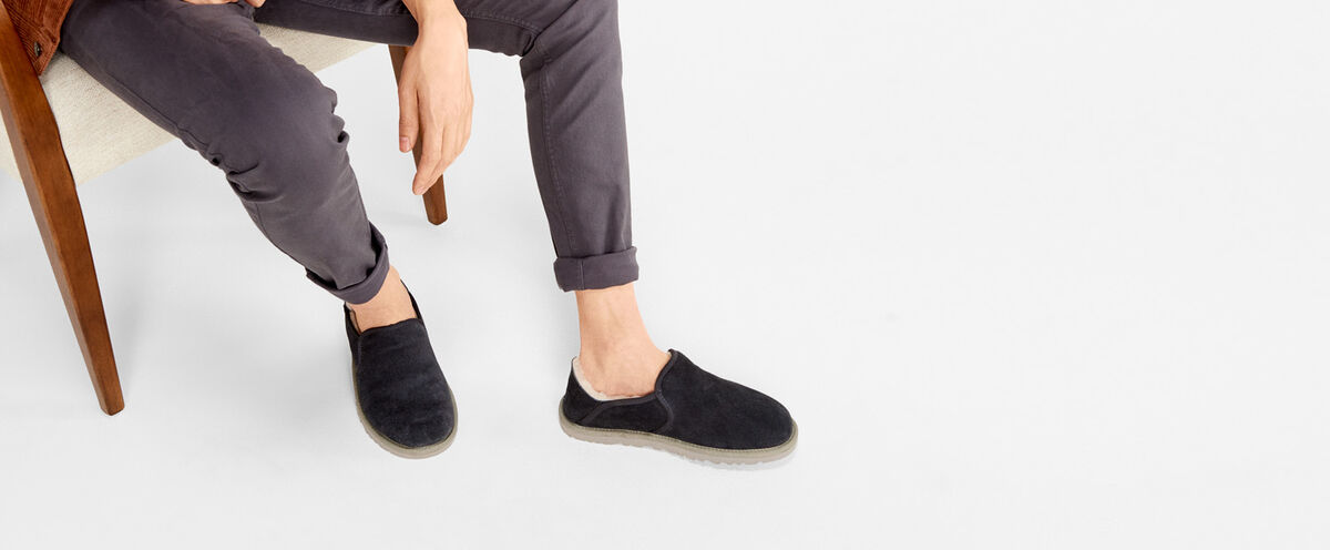 Kenton Slipper - Lifestyle image 1 of 1