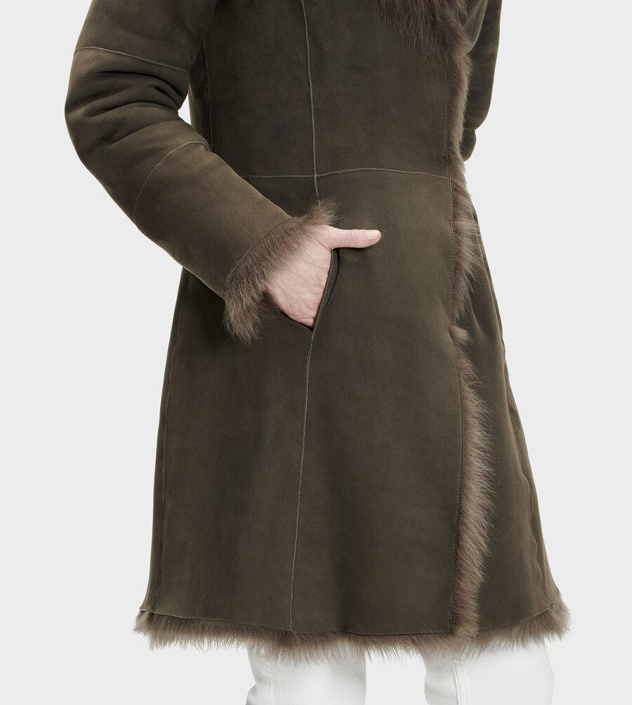 Karlene Toscana Jacket - Image 3 of 6