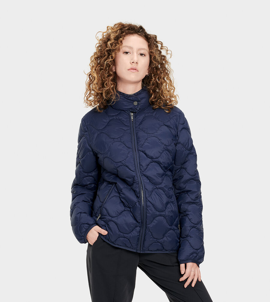 Selda Packable Quilted Jacket - Image 1 of 6
