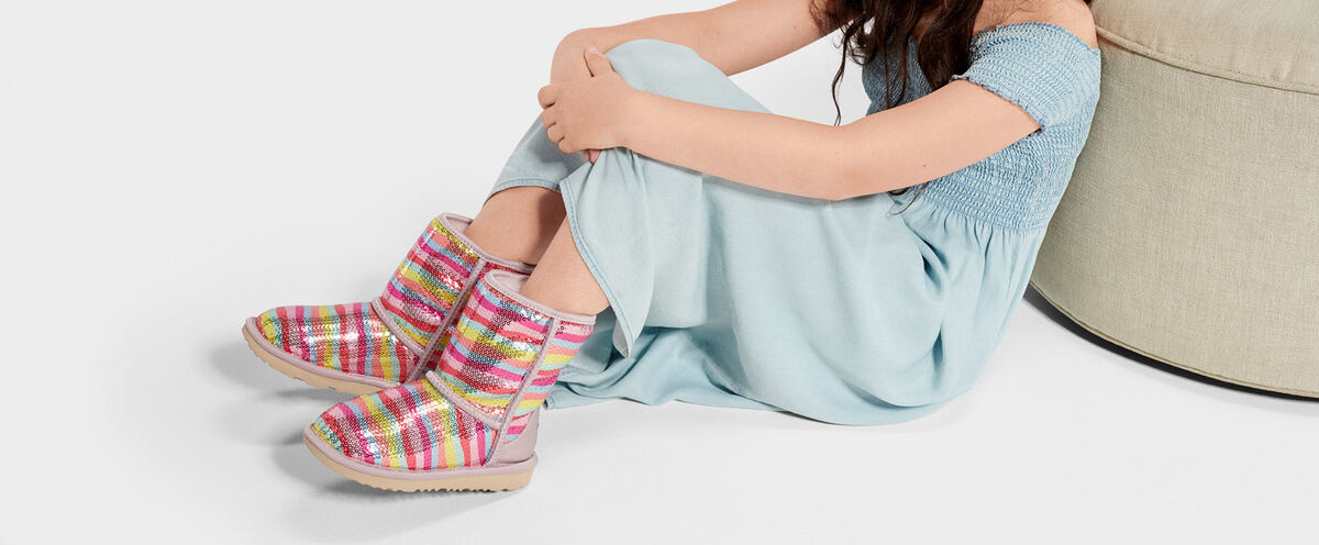 Classic II Mural Boot - Lifestyle image 1 of 1