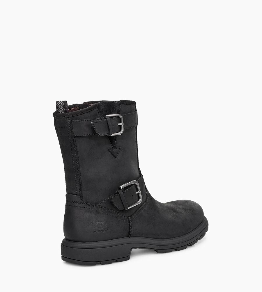 Biltmore Moto Boot - Image 4 of 6
