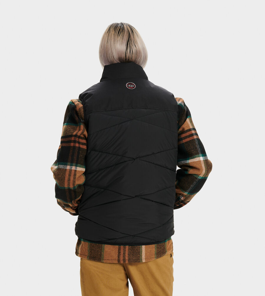 Curtis Puffer Vest - Image 3 of 4