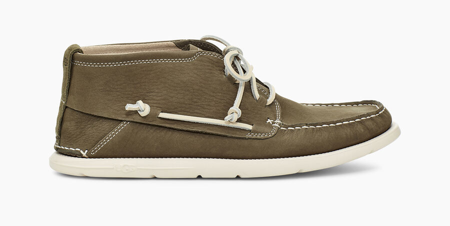 Beach Moc Chukka - Image 1 of 6