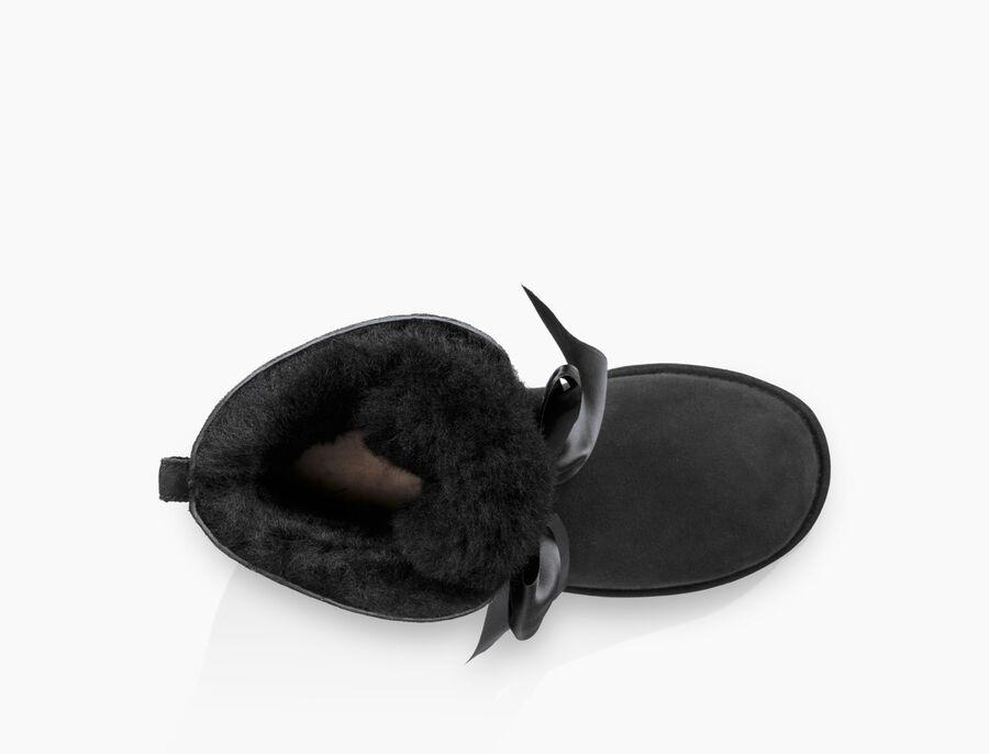 Gita Bow Mini Boot - Image 5 of 6