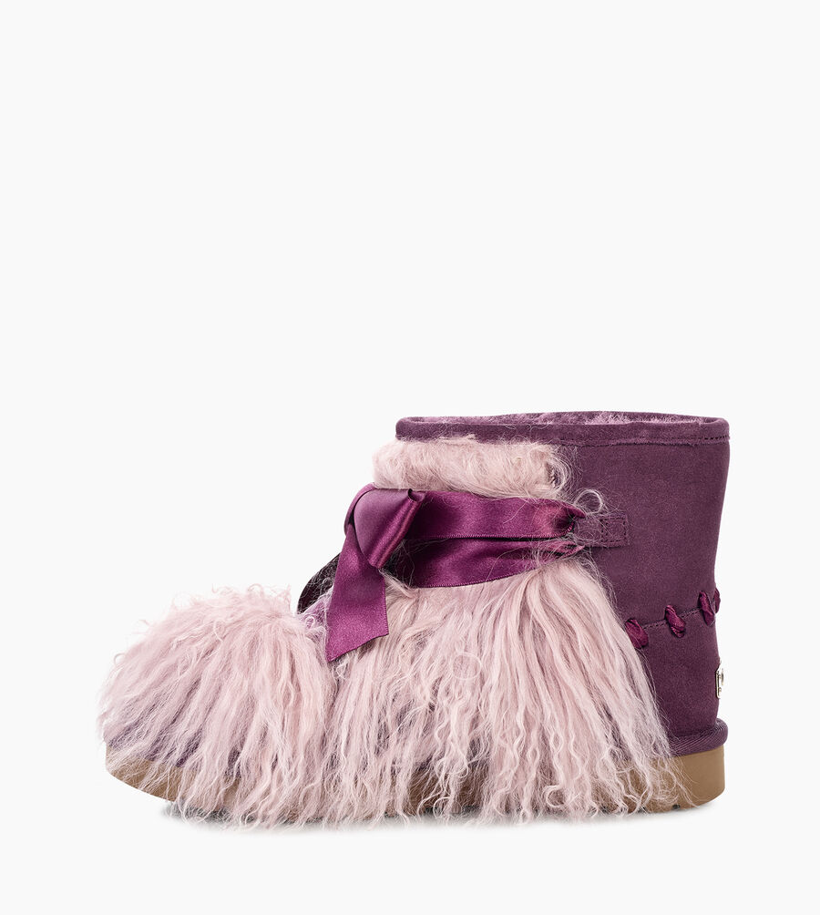 Classic Mini Mongolian Boot - Image 3 of 6