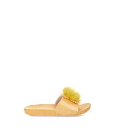 Cactus Flower Slide