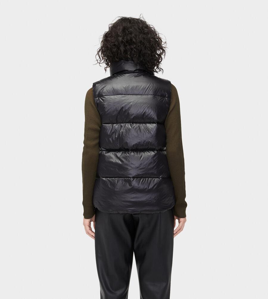 Amora Down Vest - Image 2 of 6