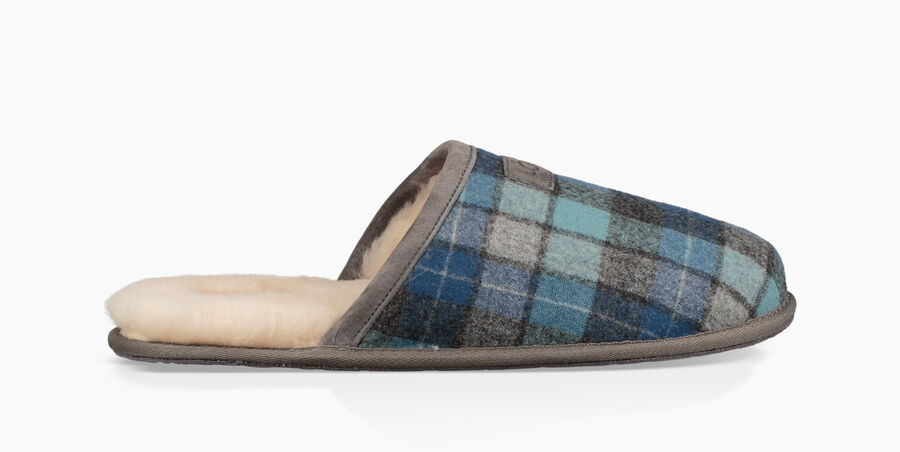 Scuff Surf Plaid - Image 1 of 6