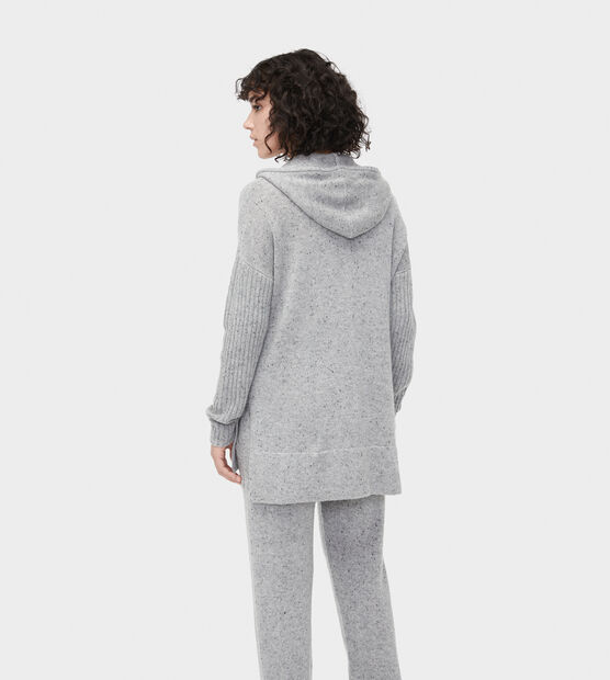 Elyse Cashmere Sweater