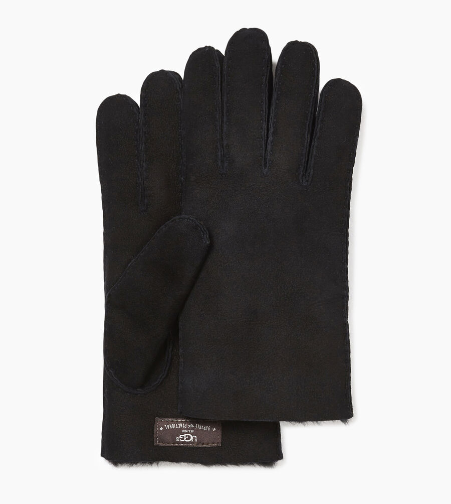 Sheepskin Glove - Image 2 of 2