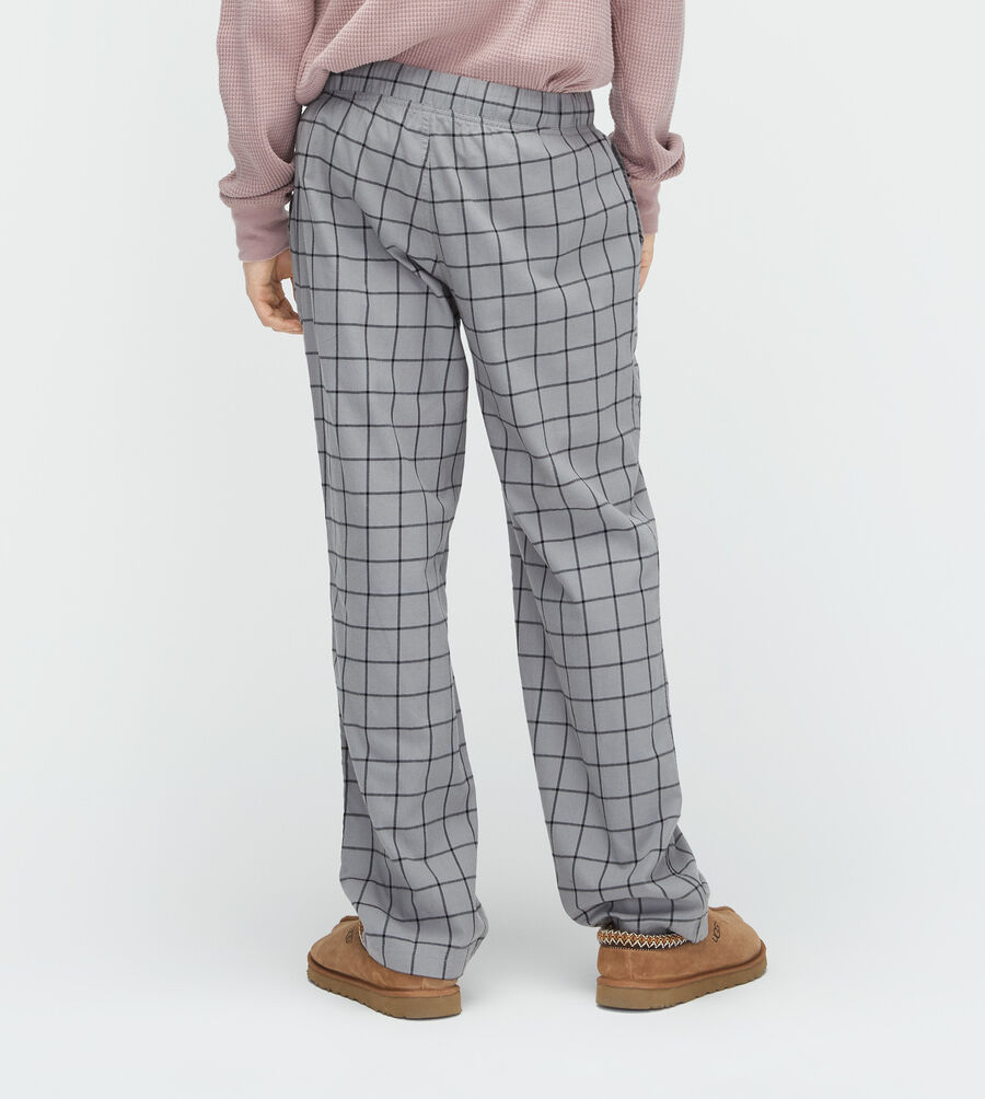 Flynn Check Lounge Pant - Image 2 of 3